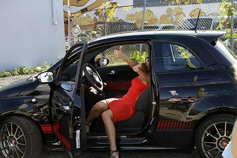 Top 10 Cool Girl Cars | Carsut - Understand cars and drive better