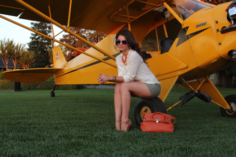 FASHION IN FLIGHT | fashion, beauty, & lifestyle blog: About